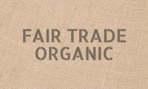Fair Trade Organic Green Coffee Beans