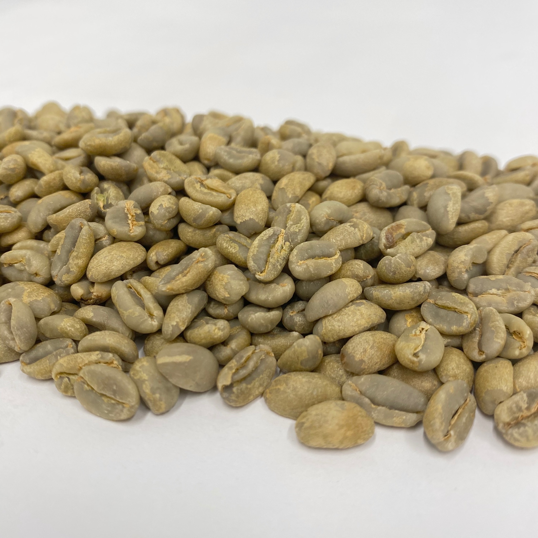 Ethiopia Organic Guji Kayon Mountain G1 Natural