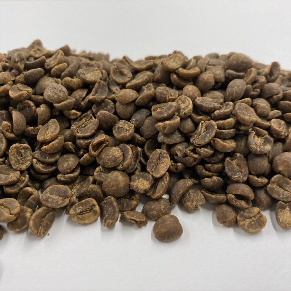 Ethiopian Natural Decaf EthNDcf