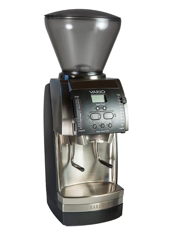 Baratza Home Coffee Grinders