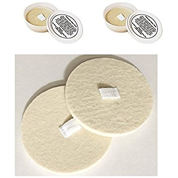Filtron filters (2 pack) Filtron filters