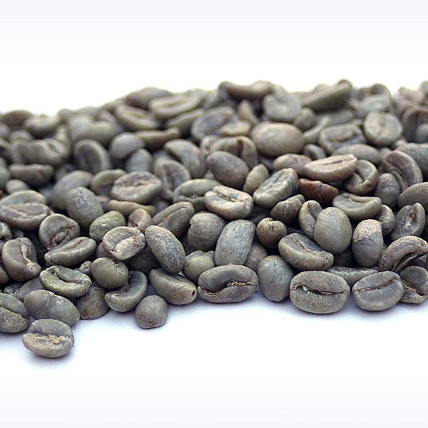 All Green Coffee Beans Coffee Bean Corral