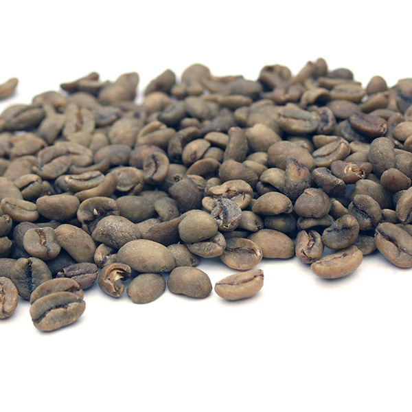 Decaffeinated Green Coffee Beans Coffee Bean Corral