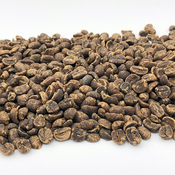 Guatemala Organic HHT Royal Select MWP Decaf - FTO