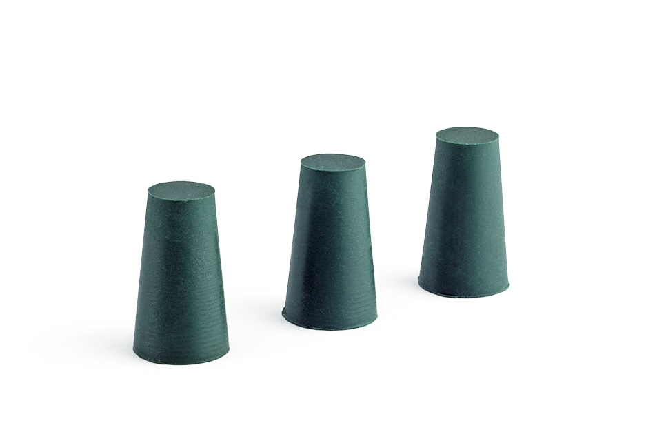 Filtron rubber stoppers (3 pack) Filtron stoppers