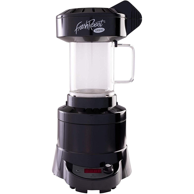 Fresh Roast SR540 Home Coffee Roaster 1lb of Ethiopia Yirgacheffe Green Coffee