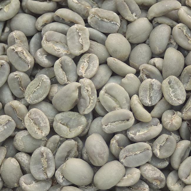Ethiopian Organic Yirgacheffe Fto Coffee Bean Corral