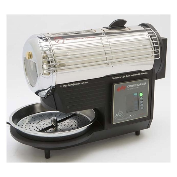 COFFEE ROASTER FREE SHIPPING CONTINENTAL US HOTTOP PROGRAMMABLE Model B