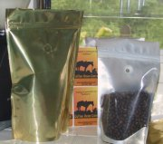 Valved Coffee Bags - pack of 4 VBags